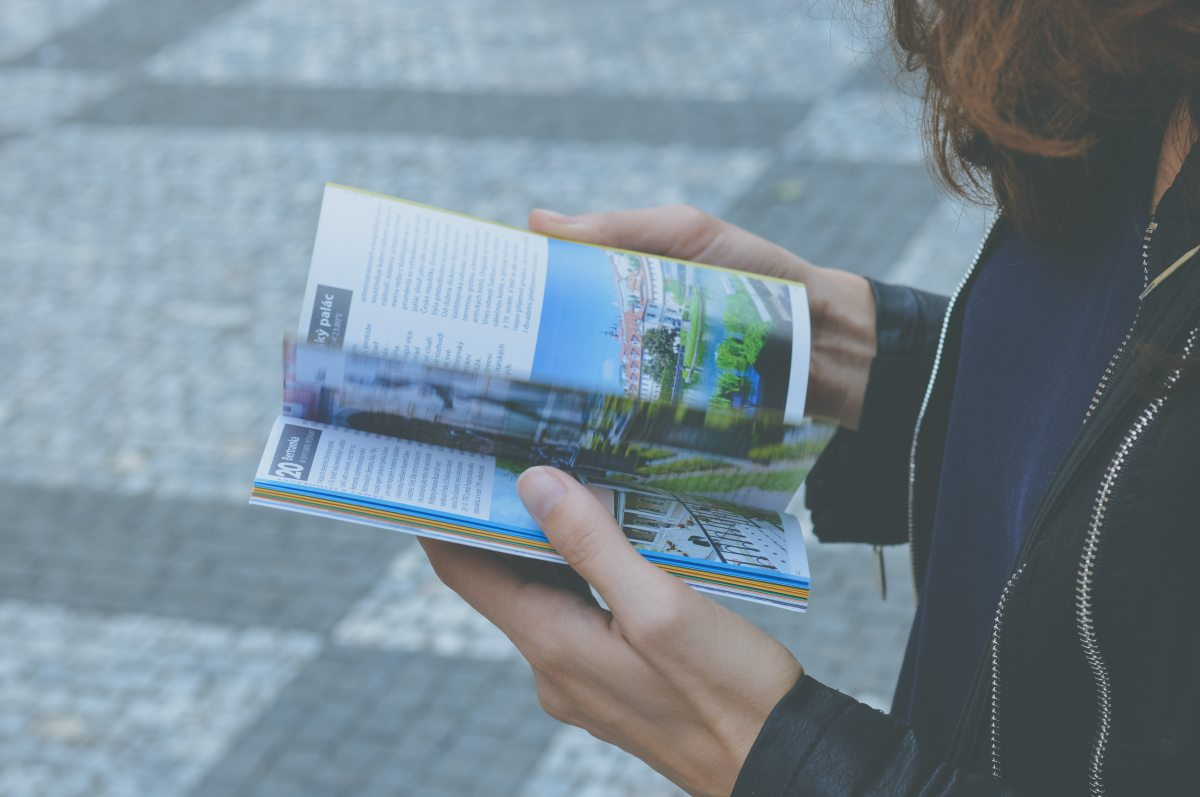 What's Up With Guidebooks​?
